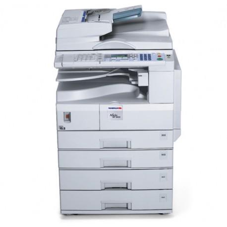 Ricoh MP 2000 SP/fax